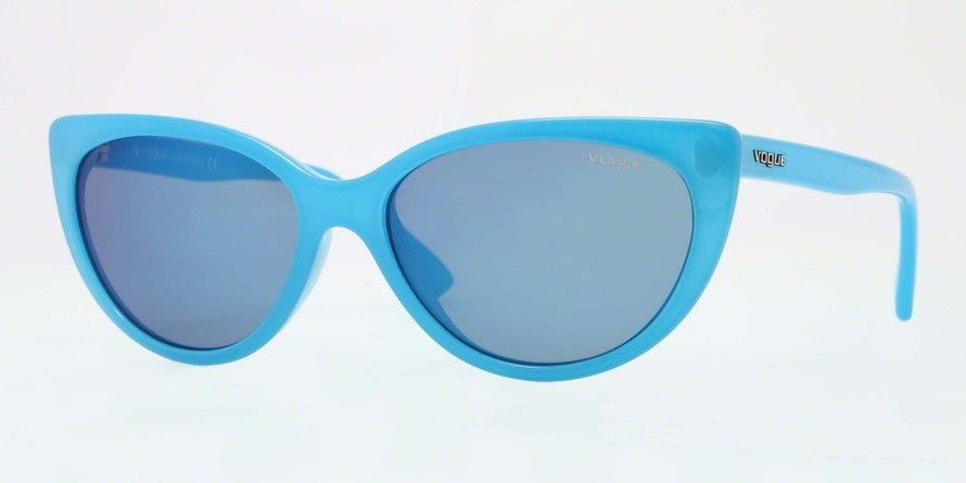 Vogue VO2677S 207855 OPAL AZURE Specs at Home