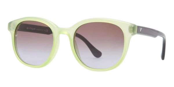Vogue VO2730S 209568 MATTE GREEN Specs at Home