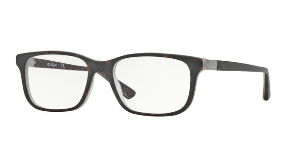 Vogue VO2746 2141S TOP DARK HAVANA/ORANGE MT Specs at Home