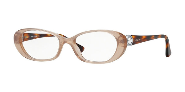 Vogue VO2750H 1913 OPAL BROWN Specs at Home