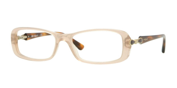 Vogue VO2751 1913 OPAL BROWN Specs at Home