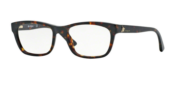 Vogue VO2767 W656 DARK HAVANA Specs at Home
