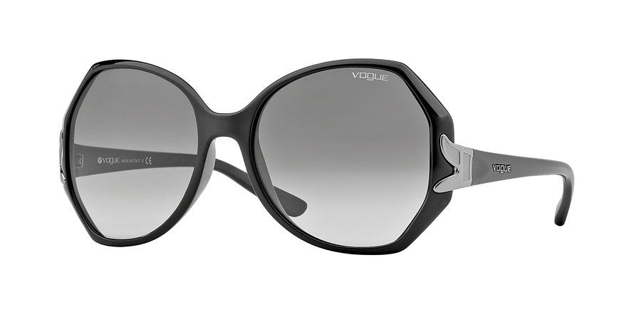 Vogue VO2773S W44/11 BLACK Specs at Home
