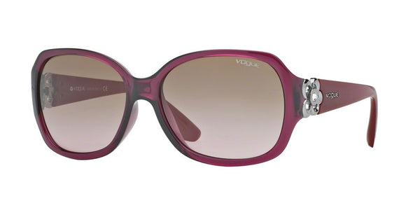 Vogue VO2778SB 175414 CHERRY Specs at Home