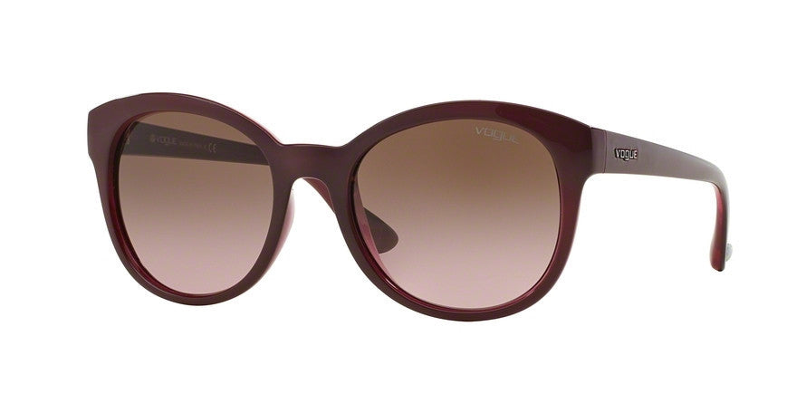Vogue VO2795SM 229514 TOP PURPLE/OPAL PINK Specs at Home