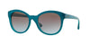 Vogue VO2795SM 229648 PETROL GREEN/OPAL AQUA GREEN Specs at Home