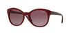 Vogue VO2795S 23408H RED Specs at Home