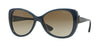 Vogue VO2819S 20468F OPAL BLUE GREY Specs at Home