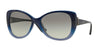 Vogue VO2819S 234611 TOP BLUE GRAD OPAL AZURE Specs at Home