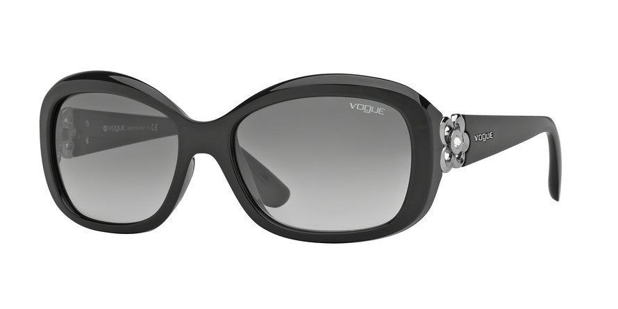 Vogue VO2846SB W44/11 BLACK Specs at Home