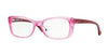 Vogue VO2864 2182 OPAL PINK Specs at Home