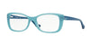 Vogue VO2864 2183 OPAL AZURE Specs at Home