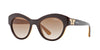 Vogue VO2872S 218413 TOP BROWN/PEARL BEIGE Specs at Home