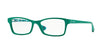 Vogue VO2886 2226 MATTE GREEN Specs at Home