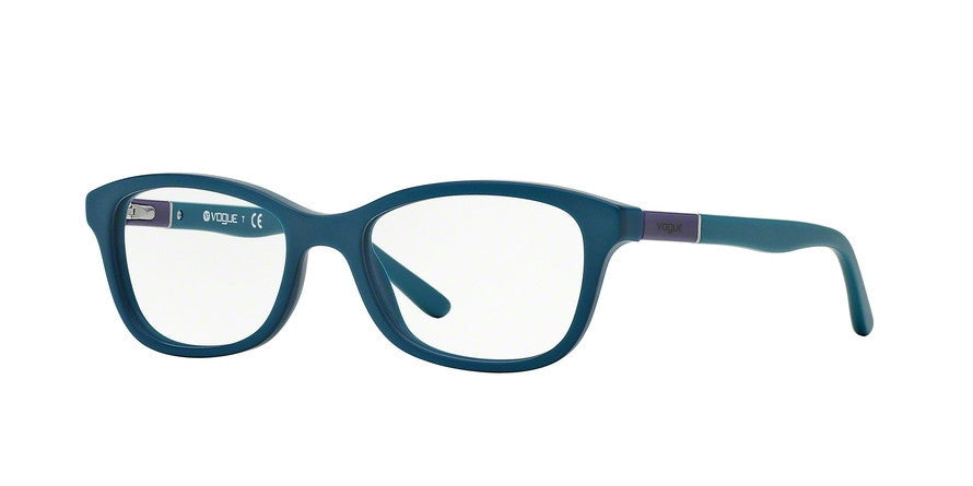 Vogue VO2892 2134S CRYSTAL/MATTE PEARL GREEN Specs at Home