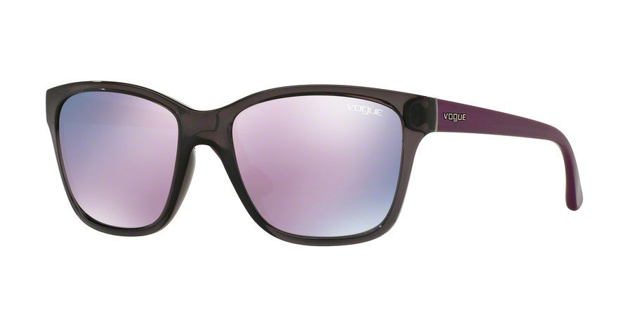 Vogue VO2896S 19055R OPAL GREY Specs at Home