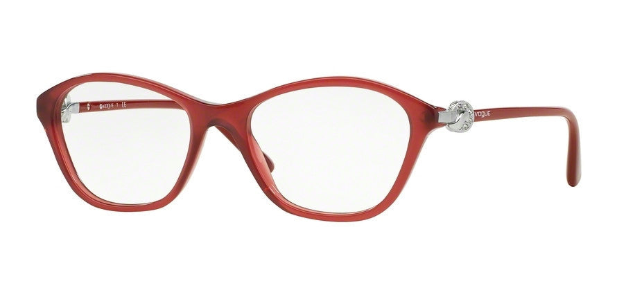 Vogue VO2910B 2128 TRANSPARENT CHERRY Specs at Home