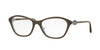 Vogue VO2910B 2322 MUD GREEN/OPAL AZURE Specs at Home