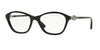 Vogue VO2910B W44 BLACK Specs at Home