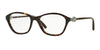 Vogue VO2910B W656 DARK HAVANA Specs at Home