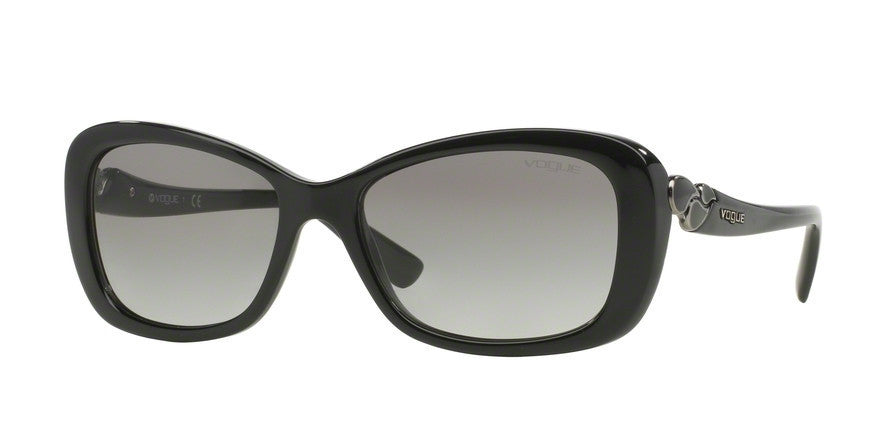 Vogue VO2917S W44/11 BLACK Specs at Home