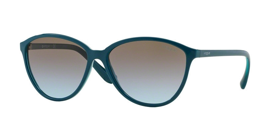 Vogue VO2940SM 229648 PETROL GREEN/OPAL AQUA GREEN Specs at Home