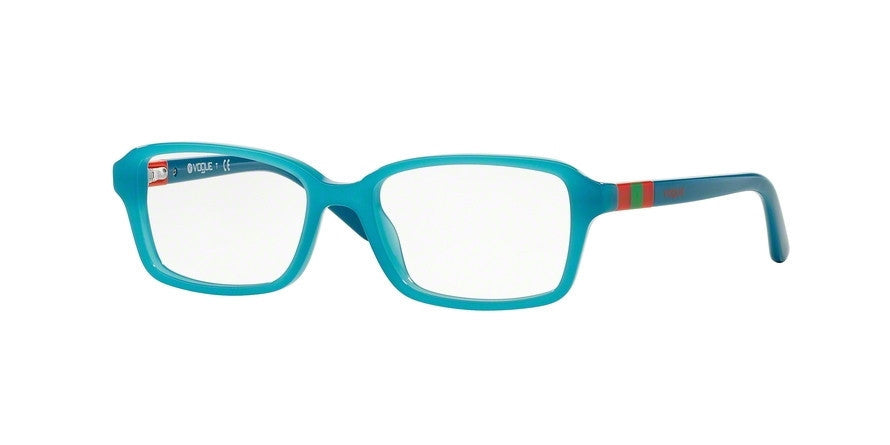 Vogue VO2966 2314 OPAL AZURE Specs at Home