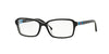 Vogue VO2966 W827 TOP BLACK/TRANSPARENT Specs at Home