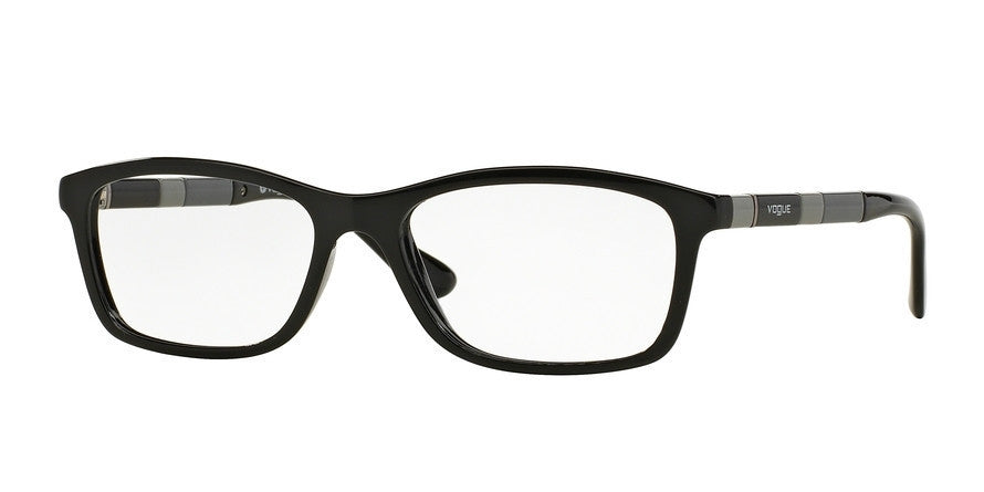 Vogue VO2968 W44 BLACK Specs at Home
