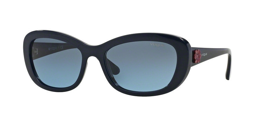 Vogue VO2972S 23198F DARK BLUE Specs at Home