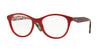 Vogue VO2988 2340 RED Specs at Home