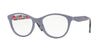 Vogue VO2988 2342 LILAC Specs at Home