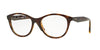 Vogue VO2988 W656 DRK HAVANA Specs at Home