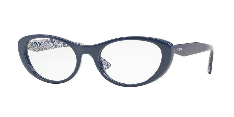 Vogue VO2989 2325 NIGHT BLUE Specs at Home
