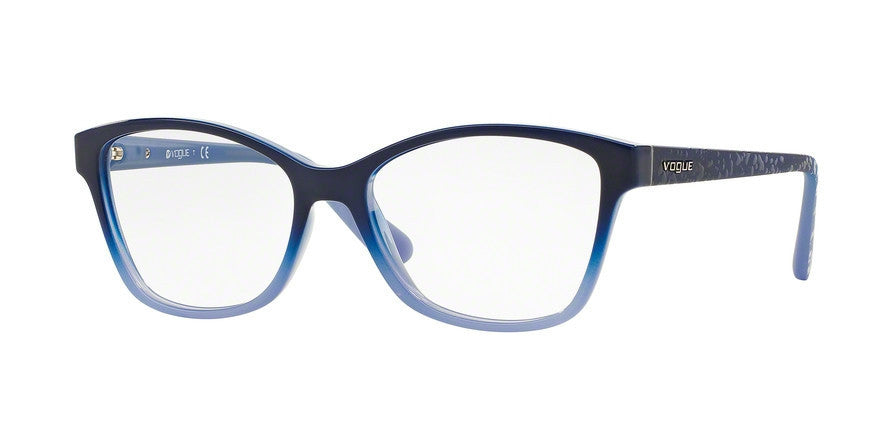 Vogue VO2998 2346 TOP BLUE GRAD OPAL AZURE Specs at Home