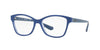 Vogue VO2998 2407 TOP BLUETTE/BLUETTE TRASP Specs at Home