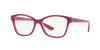 Vogue VO2998 2410 TOP CYCLAMEN/CYCLAMEN TR Specs at Home