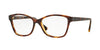Vogue VO2998 W656 DARK HAVANA Specs at Home