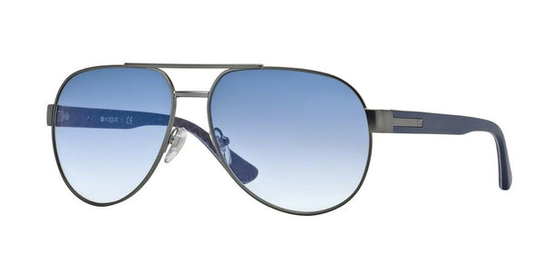 Vogue VO3877S 548S32 MATTE GUNMETAL Specs at Home