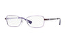 Vogue VO3904 612 LIGHT VIOLET Specs at Home