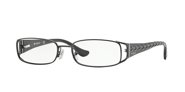 Vogue VO3910 352 BLACK Specs at Home