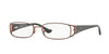 Vogue VO3910 811 BROWN Specs at Home