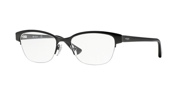 Vogue VO3917 352 BLACK Specs at Home