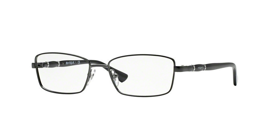 Vogue VO3922B 938 METALLIZED GRAY Specs at Home