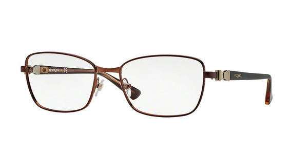 Vogue VO3938 811 BROWN Specs at Home