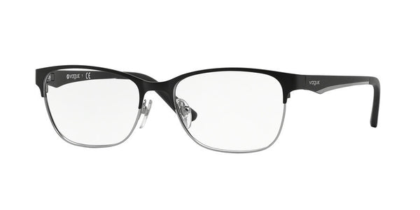 Vogue VO3940 352S MATTE BLACK Specs at Home