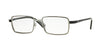 Vogue VO3943 548 BRUSHED GUNMETAL Specs at Home