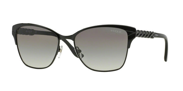 Vogue VO3949S 352/11 BLACK Specs at Home