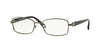 Vogue VO3961B 548S MATTE GUNMETAL Specs at Home