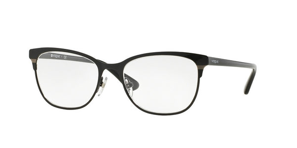 Vogue VO3963 352 BLACK Specs at Home